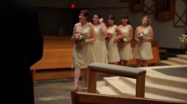 Micah & Savanna Wedding Videos
