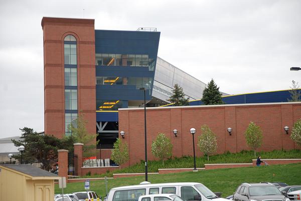 Michigan 2010 Spring Game