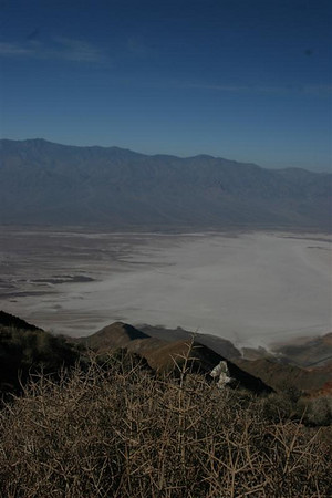 2006-11-26 Death Valley National Park
