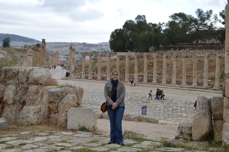 0094_AB at Jerash Forum.JPG