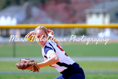 Conestoga Valley Softball v. McCaskey 4.13.15