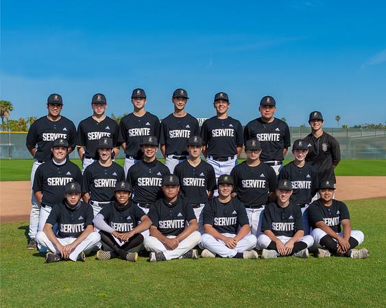 Team and Coach Photos
