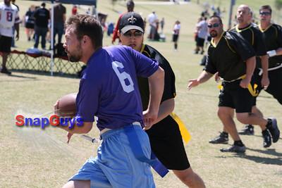 Adult Saints vs Ravens 032010