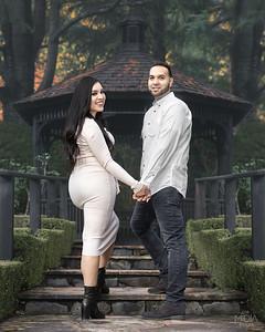 2019-12-20 Ana & Martin Post Wedding
