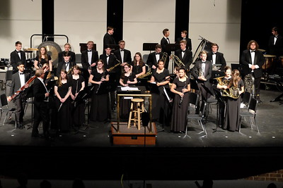 2017-05-25 Chamber Winds Spring Concert II