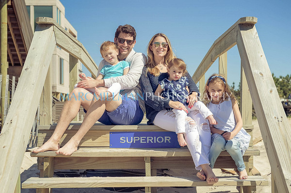 Mamarella family beach photo shoot (Sat 5/23/15)