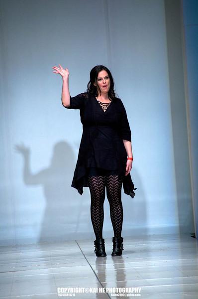 LA Fashion Week 2011: XCVI