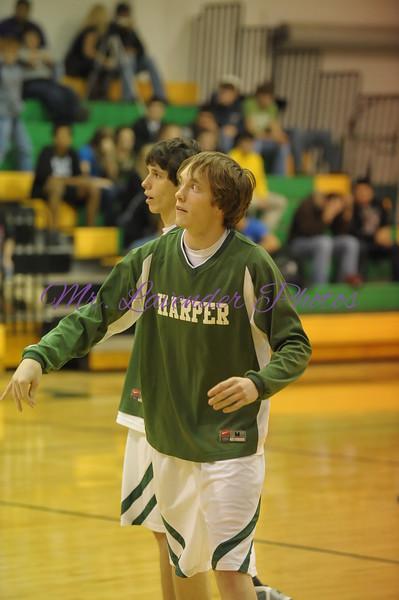 Harper Vs Blanco Feb 5, 2010
