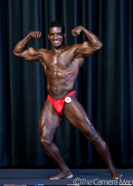 26th Annual Armed Forces Bodybuilding Competition - April 25, 2009