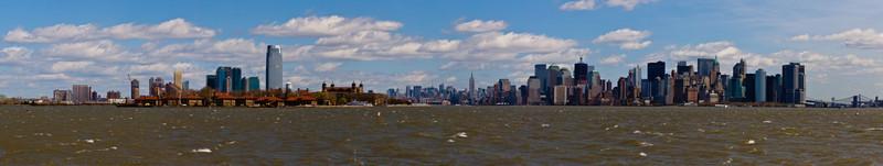 New York City 110415