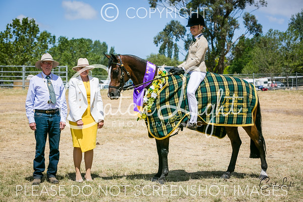 Supreme Ridden by Youth/Hi Point Youth