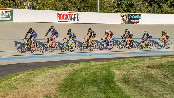 2014-09-10 Wednesday Night Racing