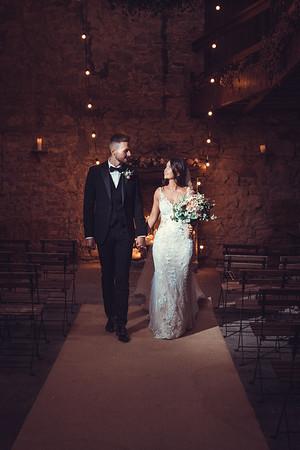 Wedding - Thompson