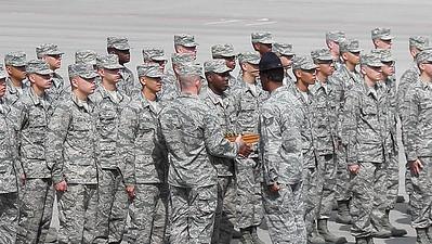 US Military - Veterans