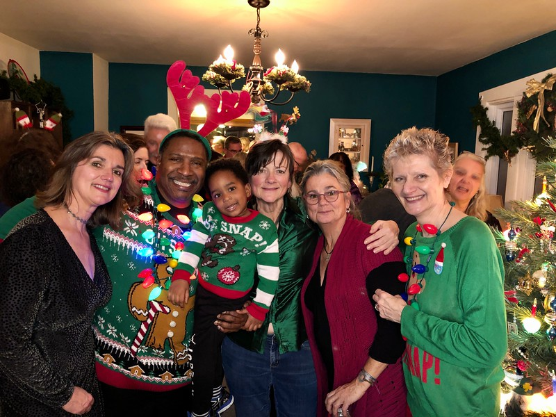 20191207 Murphy's Christmas Party
