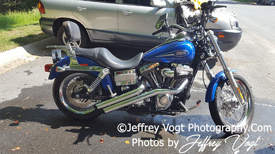 9/17/2017 Jeffrey Vogt's Harley Davidson Low Rider, Montgomery County Maryland, Photos by Jeffrey Vogt Photography