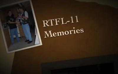 RTFL-11 Memories