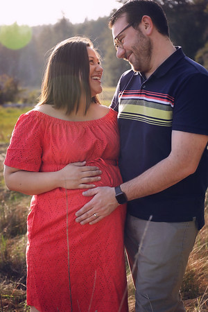 Kyleigh Maternity