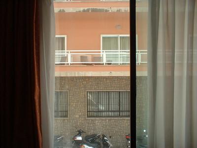 Palma. Majorca.May 2002 and December 2004
