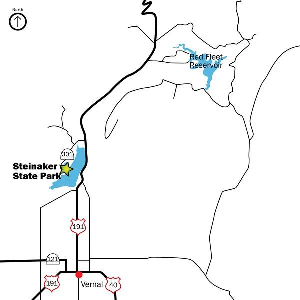 Steinaker State Park