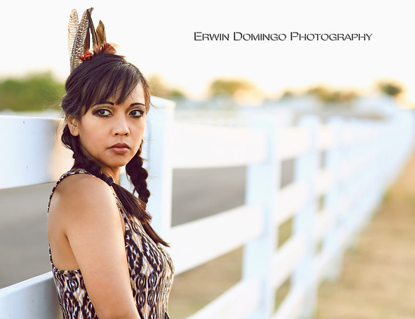 Tribal Shoot