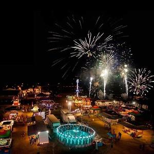 Stephenson County Fair