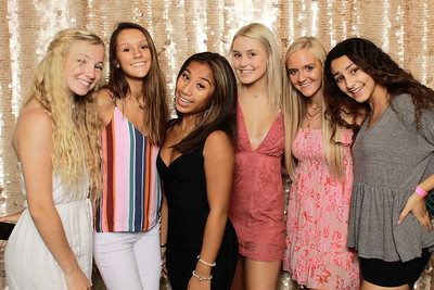 Brianna's Sweet 16