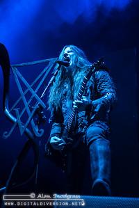 Behemoth 8-9-2017