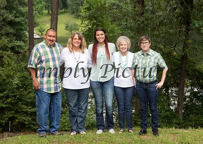 Hairston Family