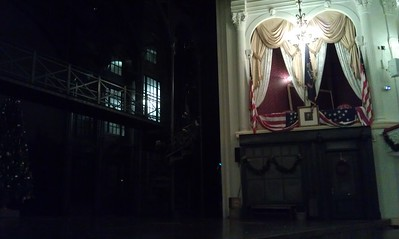 Ford's Theatre National Historic Site