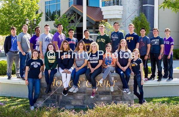 20160526 - Grad Tshirt Day