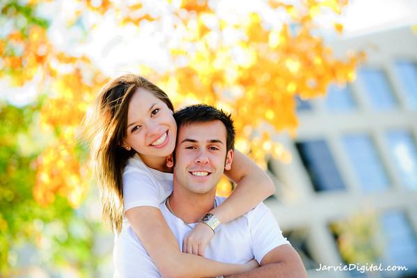 Paola & Geoffrey