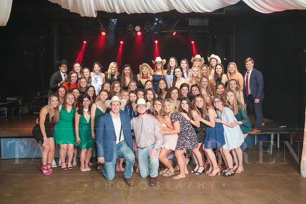 Kappa Alpha Theta Event 2019