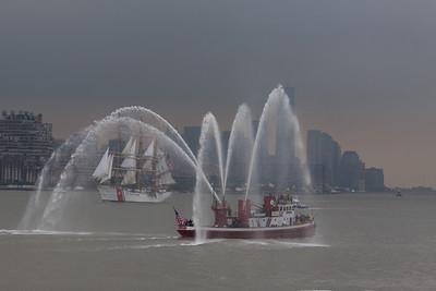 OP-Sail NYC