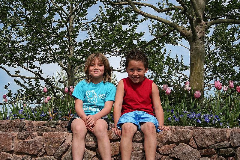 Lauren & Dalton - Chesapeake Energy