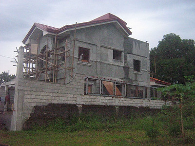 Olongapo House