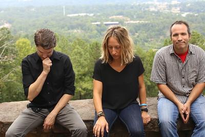 Erin, Ben & Mitchell