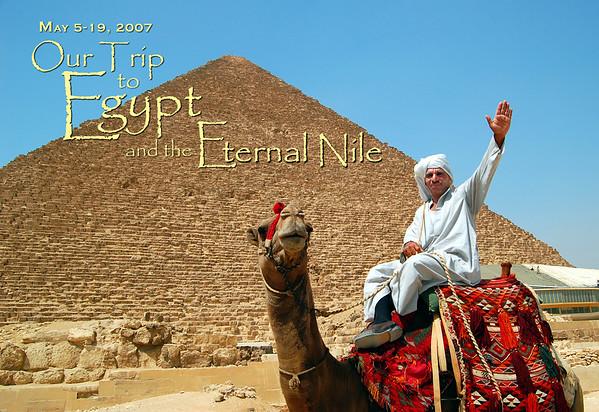 2007 - Egypt