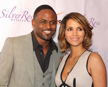 JENESSE CHARITY EVENT W/ HALLE BERRY