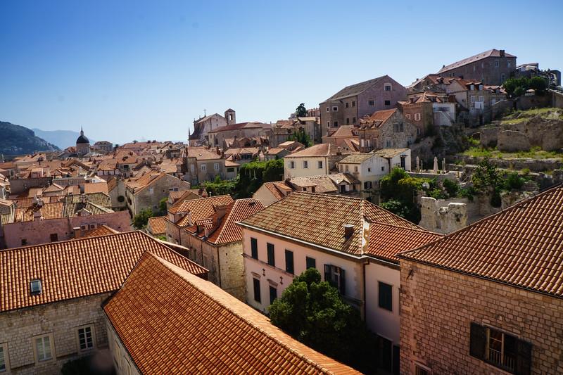 Dubrovnik: Old Town