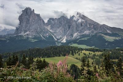 Dolomites (2016)