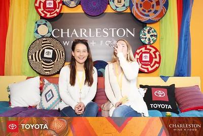 charleston wine + food global photo lounge - day 3