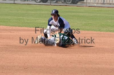 Var Baseball vs. Mesa
