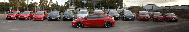 Civic Typer R Front Big Wheels Olympic Park.jpg