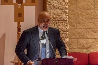 PWP2018-Wednesday The Rev. Dr. Delman L. Coates