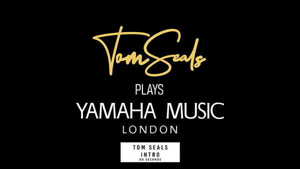 Tom Seals Yamaha London