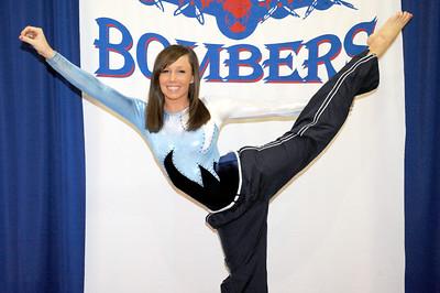 Gymnastics Individuals