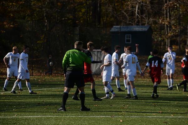 Boys Soccer: GA vs PC - Gallery II