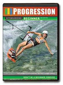 Progression Instructional DVDs