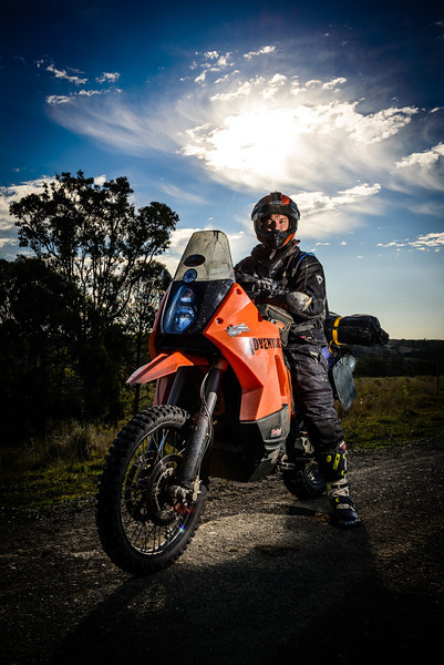 2013 Tony Kirby Memorial Ride - Queensland-80.jpg